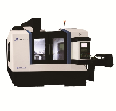 J1VMC540W  Precision Vertical Machining Center